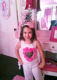 Makenzie - I love this kid!!! Toddlers & Tiaras