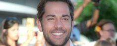 Zachary Levi rejoint le casting de la mini-série Heroes Reborn, suite de la saga #Heroes