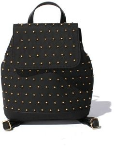 beaded mini backpack / ShopStyle(ショップスタイル): Lily Brown ビーズミニサック - shopstyle.co.jp