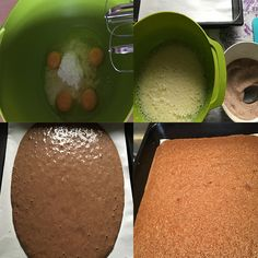 Prăjitura Noapte de Mai, cu blat pufos și umplutură delicioasă - Se topește in gură Mai, Cheesecake, Cooking Recipes, Pudding, Desserts, Food, Easy Recipes, Deserts, Tailgate Desserts