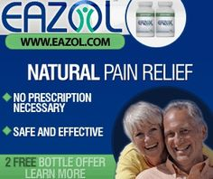 How Effective Is This Product? Eazol is a joint pain relief supplement that claims to be 100% natural and safe. Read Reviews!