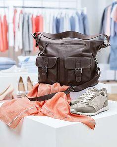 Poznaj nową wiosenną kolekcję mody damskiej. Zobacz więcej na http://www.tchibo.pl/trendy-wiosna-helene-fischer-t400057408.html #tchibo #tchibopolska