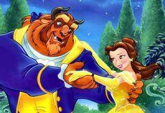 My favorite disney princess movie! :)