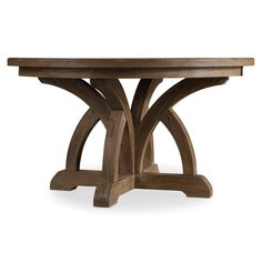 Found it at Wayfair - Corsica Dining Table