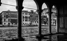 Venezia, Italia. www.jcllib.tumblr.com   That's my world