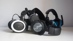 Whether you're after the best budget gaming headset or the best wireless headset, we've got you covered. Best Wireless Headset, Best Gaming Headset, Audio Connection, Modern Games, Best Pc, Play Game Online, Dolby Atmos, Audio Headphones, Best Budget