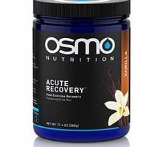 Osmo Hydration Osmo Acute Recovery For Men - 380g - Vanilla USE AFTER EVERY WORKOUTFeed your potential! When you exercise you stress your body. During recovery you adapt to those stresses getting stronger and more efficient. Osmo Acute Recovery is the result o http://www.comparestoreprices.co.uk/cycling/osmo-hydration-osmo-acute-recovery-for-men--380g--vanilla.asp