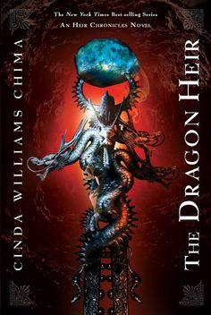 Dragon Heir, The (Book 3) (Heir Chronicles) Reprint, Cinda Williams Chima - Amazon.com