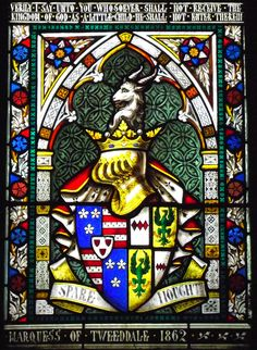 GLASGOW SAINT MUNGO S CATHEDRAL STAINED GLASS WINDOWS