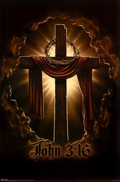 Always be mindful to thank God for Jesus . †` A true Christian is a man who never for a moment forgets what God has done for him in Christ and whose. Images Du Christ, Images Bible, Image Jesus, Christian Pictures, Jesus Art, Jesus Pictures, Cross Pictures, Jesus Is Lord, Christian Art
