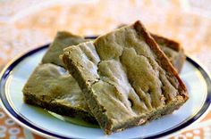 My favorite, go to, super easy, super yummy recipe for Blondies! Blondies Recipe | Simply Recipes