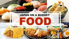 Japan Food Guide For Cheap Eats: How To Eat Cheap In Japan   internationally ME - YouTube
