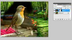 Vídeo Aula Photoshop cs 6 - Aula 01, Curso de Photoshop cs 6