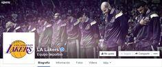 Fanpage de los Angeles Lakers