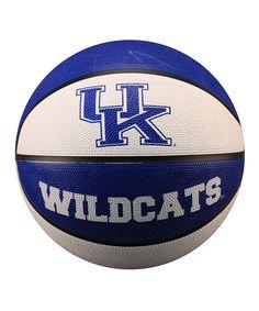 Kentucky Wildcats Basketball by Baden #zulily #zulilyfinds