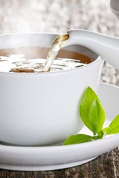 Green Tea..people who drank one and a half cups of green tea enriched with a total of 609 milligrams of catechins (a group of antioxidants that have been shown to help burn fat cells) every day for 12 weeks lost almost 16 times as much visceral fat as those who consumed green tea without the added antioxidants    Read more: www.oprah.com/... #diet #weightloss #burnfat #bestdiet #loseweight #diets