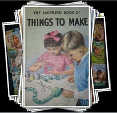 Ladybird Books - Fly Away Home This is what made me the crafter that i am today! Nothing coan beat a Good OLD Ladybird Book. Ladybird Books, Old Toys, Book Collection, Vintage Books, Twinkle Twinkle, Childhood Memories, Childrens Books, Magazines, Nostalgia