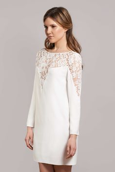 Robe de mariée Fabienne Alagama - Collection Civile - Craig