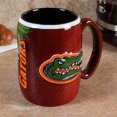 Florida Gators 16oz. Field Advantage Mug