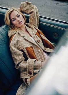 Margot Robbie, photographed by Beau Grealy for Marie Claire, March 2015 Margot Robbie Photoshoot, Arlequina Margot Robbie, Margot Robbie Pictures, Margo Robbie, Actress Margot Robbie, Harley Quinn, Marie Claire Magazine, Tonya Harding, Best Actress
