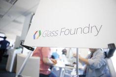 Inside Google's Top Secret Glass Foundry Event