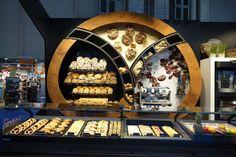 Impulse fürs Brot- und Snackgeschäft