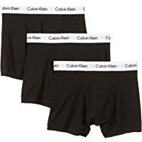 Check out Calvin Klein Men's Boxer Low rise Trunks Pack of 3 (Blac. by Calvin Klein 👍 Taylor Lautner Shirtless, Lacoste, Ropa Interior Boxers, Calvin Klein Men Underwear, Streetwear, Baggy, Shirt Bluse, Boxer Briefs, Men's Boxers