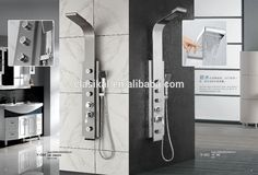 Steam room standard best quality best factory price shower column set, View shower column set, CLASIKAL Product Details from Foshan City Taojue Sanitary Ware Co., Ltd. on Alibaba.com