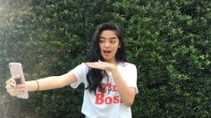 Musically by Blythe Filipina Actress, Filipina Beauty, Sue Ramirez, Espanto, Perfect Selfie, Pretty And Cute, School Fashion, Girl Crushes, Character Inspiration