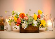 Whimsical Philadelphia Wedding | photo by Peach Plum Pear Photo | 100 Layer Cake