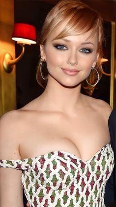 Most Beautiful Eyes, Stunning Eyes, Beautiful People, Beautiful Celebrities, Gorgeous Women, Gorgeous Redhead, Woman Face, Beauty Women, Nice