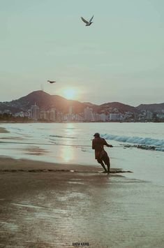 Mountains, Beach, Water, Travel, Outdoor, Acapulco, Gripe Water, Outdoors, Viajes