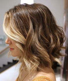 Bob Haircuts to Take With You to the Salon | Beauty High