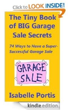 The Tiny Book of Big Garage Sale Secrets