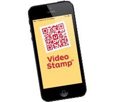 Video Stamp app