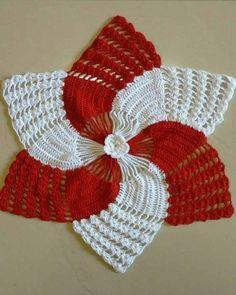 Crochet Creative Ideas For Your Home - Diy Home Decor Crochet Diy, Crochet Bunny, Crochet Home, Love Crochet, Crochet Motif, Crochet Doilies, Crochet Stitches, Simply Crochet, Christmas Crochet Patterns