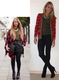 Flashback Friday: Winter 2010 — J's Everyday Fashion