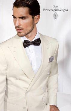 Cloth by Ermenigildo Zegna