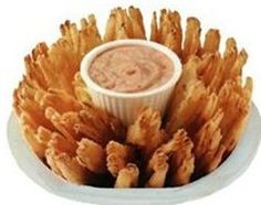 Outback Steakhouse's Blooming Onion Copycat | AllFreeCopycatRecipes.com