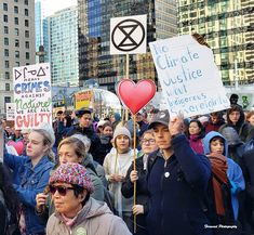 """""""One growing shift in public consciousness that was evident in the wide variety of message-bearing placards carried by climate strike marchers through the streets of Vancouver concerns the environmental impacts of animal agriculture. Young people like Greta Thunberg who have identified veganism as a significant way those of us with the privilege of choice can help reduce GHG emissions are inspiring others to follow suit."""" Vancouver Art Gallery, Government Of Canada, Animal Agriculture, Truth To Power, 13 Year Olds, Vegan Lifestyle, Inspire Others, Veganism"""
