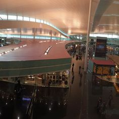 #Barcelona #airport #travel #reviewsbycouple