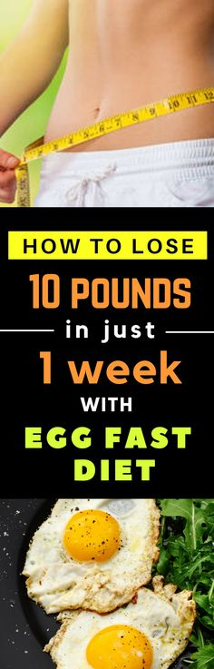 A lot of people on LCHF and keto diets did 5 Days of Egg Fast to break their weight loss stall. Surprisingly, it worked for a majority of them.  #keto #eggdiet #eggfast