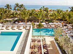 Hotel James, Miami Beach