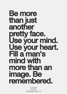 There is a reason why some women live in a man's heart and mind forever. Thankful that I am still close with all of the men in my life. Thankful that I found my other self.