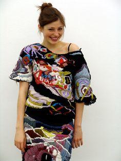 Marie Louise Vogt (MLV) -- a/w '07-'08