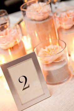 Pantone Sand wedding ideas See more ideas at http://bit.ly/1ig57mv