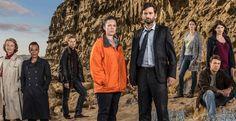 TV   Five reasons to watch 'Broadchurch,' season 2