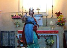 Cominciati a Grottaglie i festeggiamenti in onore di Santa Lucia - http://www.grottaglieinrete.it/it/cominciati-a-grottaglie-i-festeggiamenti-in-onore-di-santa-lucia/ -   festa, processione, santa Lucia - #Festa, #Processione, #SantaLucia