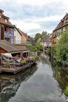 Colmar .France