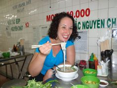 What To Do & where to eat!! In Ho Chi Minh City - The Dropout Diaries